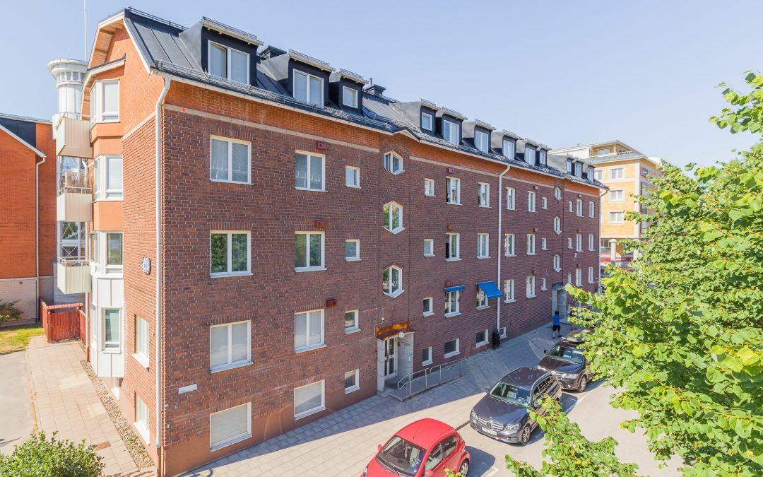 Uddmansgatan 1A