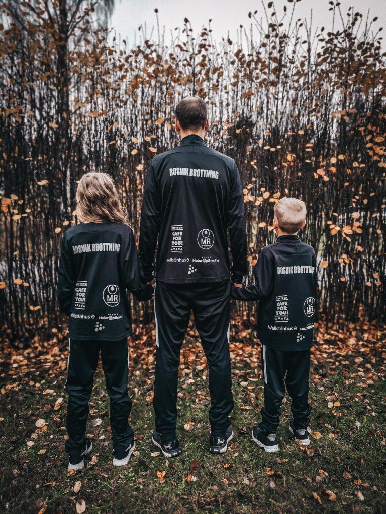Vi sponsrar för framtiden