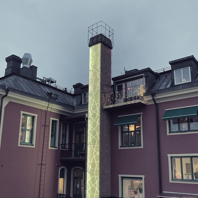 Konstverk att beskåda i Piteå